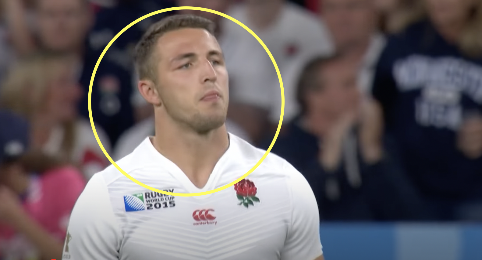 Sam Burgess reveals how he 'lost it all' after retirement